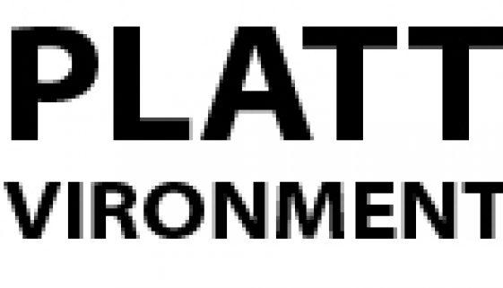 Plattenvironmental logo