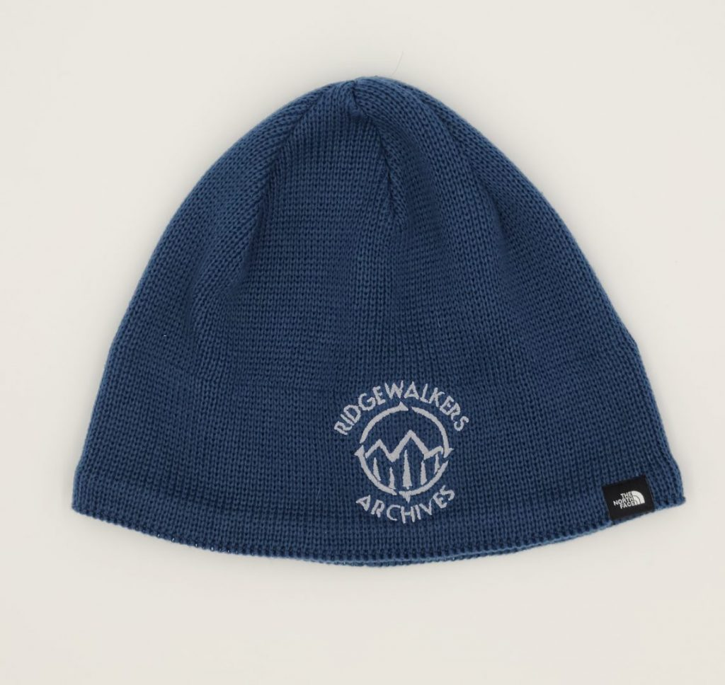 North Face Beanie